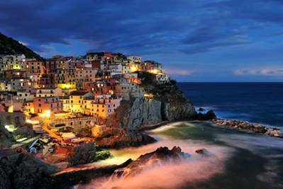 Tuscany and Cinque Terre Multi-centre Package